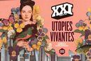 Revue XXI  Hors-série 2017 : Utopies