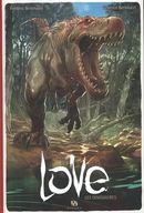 Love 04 : Les dinosaures