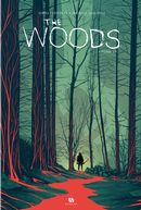 The woods  01