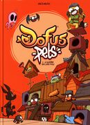 Dofus Pets 02 : La guerre des laids poils