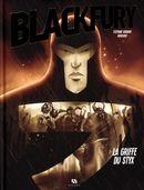 Black fury 01 : La griffe du Styx