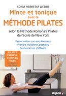 Mince et tonique avec la méthode Pilates
