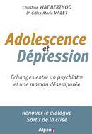 Adolescence & dépression, parlons-en