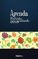 Agenda des remèdes naturels 2018