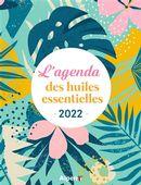 L'agenda des huiles essentielles 2022