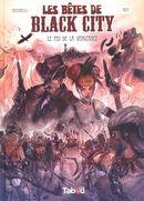 Les bêtes de Black City  03 : Le feu de la vengeance