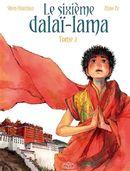 Sixième dalaï-lama Le 02