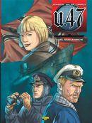 U-47 07 : Duel sous la manche