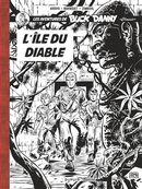 Buck Danny 04 : L'Ile du diable + ex-libris numéroté et signé