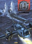 U-47 : 09. Chasser en meute