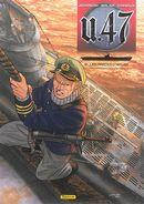 U-47 : 10. Les pirates d'Hitler