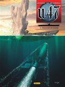 U-47 : 11  Prisonnier de guerre