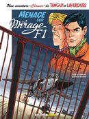 Tanguy et Laverdure 01 : Menace sur mirage F1