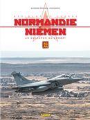 Régiment de chasse Normandie - Niémen : Un escadron au combat