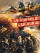 Les souris de Leningrad 01 : Je suis Chapayev