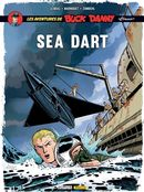Buck Danny Classic 07 : Sea dart