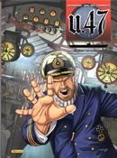 U-47 12 : Point de rupture + ex-Libris