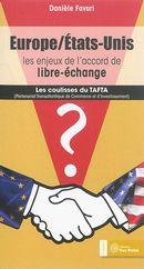 Europe - États-Unis  Les enjeux du libre-échange