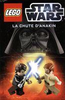 Lego Star Wars 01 : La chute d' Anakin