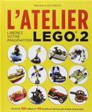 L'atelier Lego.2