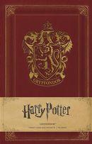 Harry Potter Carnet 01 : Gryffondor