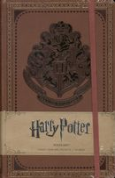 Harry Potter Carnet 02 : Poudlard