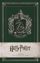Harry Potter Carnet 04 : Serpentard