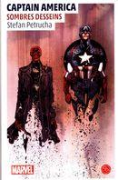 Captain América : Sombres desseins