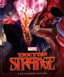 Doctor Strange : L'encyclopédie illustrée