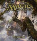 Tout l'art de magic the Gathering  Zendikar
