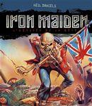 Iron Maiden : L'odyssée de la bête