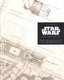 Star Wars - Les archives : Tous les plans et concepts de la première trilogie