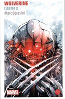 Wolverine : L'arme X