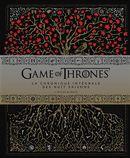 Game of Thrones : La chronique intégrale des huit saisons