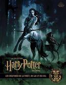 La Collection Harry Potter au cinéma 01 : Les créatures de la forêt, du lac et du ciel