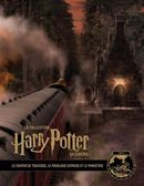 La Collection Harry Potter au cinéma 02  : Le Chemin de Traverse, le Poudlard Express et le