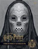 La collection Harry Potter au cinéma 08 : L'ordre du phénix et les forces du mal