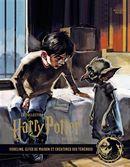 Collection Harry Potter au cinéma 09 : Gobelins, elfes de maison et créatures des ténèbres