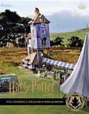 Collection Harry Potter au cinéma 12 : Fêtes, gastronomie et publications du monde des sorciers