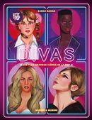 P'tit Pop 04 : Divas - Les plus grandes icônes de la pop