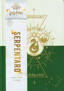Harry Potter Constellations - Carnet Serpentard