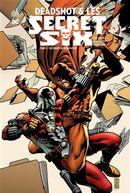 Deadshot & les secret six 01 : Six degrés de dévastation