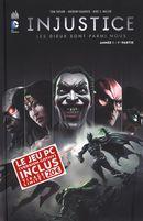 Injustice Année 01 : Les dieux sont parmi nous + Jeux PC
