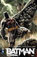Batman Eternal 01