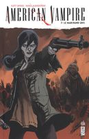 American Vampire 07 : Le marchand gris