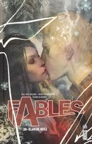Fables 20 : Blanche Neige
