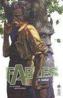 Fables 21 : Camelot