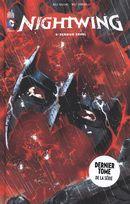 Nightwing 05 : Dernier envol