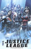 Justice League 08 : La ligue d'injustice