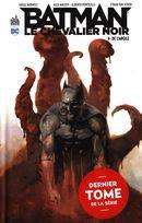 Batman le chevalier noir 04 : De l'argile